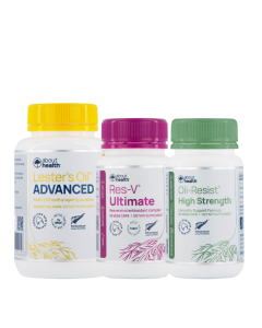Advanced Immune Support Pack