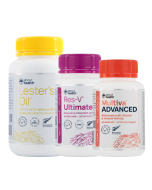 Total Wellness - Starter Pack (3-month supply)