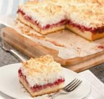 Gluten-free Louise slice