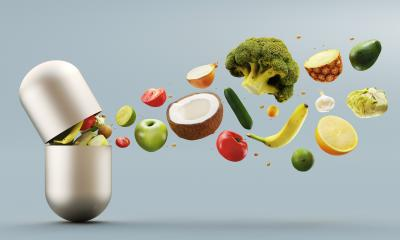 Is your food as nutrient rich as you think it is?